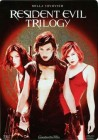 Resident Evil Trilogy - DVD - Steelbook