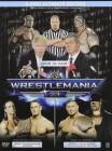 Wrestlemania 23, Steel-Case