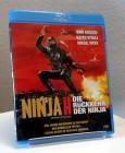 Ninja II - Rückkehr der Ninja - Blu-ray - Ascot Elite