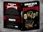 Dracula jagt Frankenstein - gr Hartbox C - Lim 150 - Neu/OVP