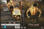 ONG-BAK - SPECIAL EDITION 2 DISC-SET - DVD