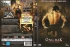 ONG-BAK - SPECIAL EDITION 2 DISC-SET - DVD