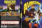 ALAKAZAM - KÖNIG DER TIERE - RARITÄT - DVD