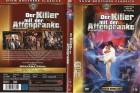DER KILLER MIT DER AFFENPRANKE - 110 MIN SB - DVD