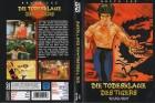 DIE TODESKLAUE DES TIGERS - Bruce Le - DVD