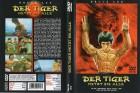DER TIGER HETZT SIE ALLE - EASTERN KULT - DVD