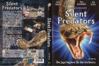 SILENT PREDATORS - John Carpenter - DVD