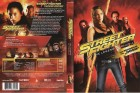 STREET FIGHTER - THE LEGEND OF CHUN-LI - DVD