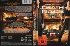 DEATH RACE - Jason Statham - EXTENDED VERSION - DVD