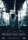 Midnight Meat Train - Mediabook Cover B Unrated