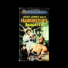 Jesse James Meets Frankenstein's Daughter - Hor./Sci-Fi