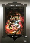 LP: The Sword and the Sorcerer kl.Buchbox