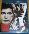 Lethal Weapon 1 - Zwei stahlharte Profis  Blu-ray
