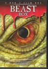 The Beast Box 4 Filme auf 2 DVDs