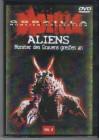 Aliens - Monster des Grauens greifen an