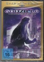 Godzilla - Monster des Grauens