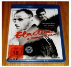 BLU-RAY ELECTION - JOHNNIE TO - DEUTSCH - NEU