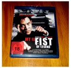 BLU-RAY FIST OF LEGEND - Jet Li - FSK 18