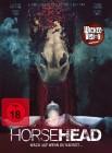 Horsehead - mediabook