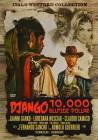 Django - 10.000 Blutige Dollar - DVD
