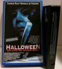 Halloween (6) Der Fluch des Michael Myers VHS UNCUT (B11)