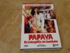 PAPAYA Liebesgöttin Kannibalen  X-Rated DVD Hartbox GROSS