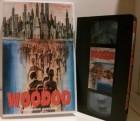Woodoo Die Schreckensinsel der Zombies Dragon VHS UNCUT