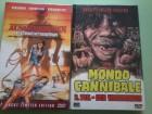 Ausgestossen und Mondo Cannibale 2 gro�e Limitierte Hartbox