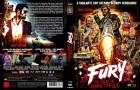 Fury - The Tales of Ronan Pierce - Mediabook - NEU/OVP