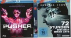 2xFilme - 72 STUNDEN + PUSHER - TV Movie EDITION - Blu-ray