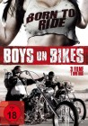 Boys on Bikes - 3 Filme on 1 DVD - NEU - OVP