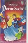 Walt Disney - Dornr�schen - VHS