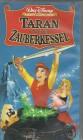 Walt Disney - Taran und der Zauberkessel - VHS