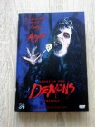 NIGHT OF THE DEMONS TRILOGY/KL.HB.`84 B/UNRATED