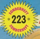 TOP Nudisten - FKK Magazin - Sonnenfreunde Sonderheft Nr.223