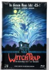 WITCHTRAP - UNCUT - 84 Hartbox limitiert