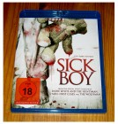 BLU-RAY SICK BOY - FSK 18
