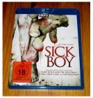 BLU-RAY SICK BOY - FSK 18