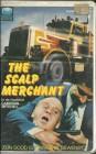 The Scalp Merchant - Thriller auf holl�ndisch - VHS
