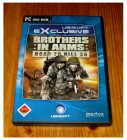 PC-SPIEL BROTHERS IN ARMS - ROAD TO HILL 30 - DVD - USK 18