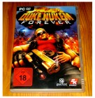 PC-SPIEL DUKE NUKEM FOREVER - DVD - USK 18