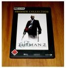PC-SPIEL HITMAN 2 SILENT ASSASSIN - CD-ROM - USK 18- USK 18