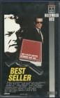 Bestseller - Thriller mit James Wood & Brian Dennehy - VHS