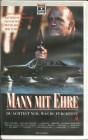 Mann mit Ehre-Thriller mit John Turturro & Dennis Farina VHS