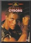 Cyborg ( DVD )  Jean-Claude van Damme