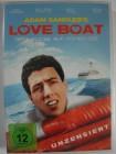 Love Boat - Adam Sandler Unzensiert - Tiefe Blicke auf See