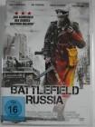 Battlefield Russia - Kriegsfilm aus Rußland, Rote Armee