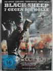 Black Sheep - 7 gegen die Hölle - 1941 Weltkrieg Rußland