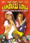 KAMIKAZE GIRLS - Japan/Trash/Asia - DVD - Deutsch - Rarität
