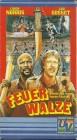 Feuerwalze - Chuck Norris & Louis Gosset jr. - VHS